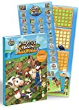 Harvest Moon: Light of Hope A 20th Anniversary Celebration: Official Collector s Edition Guide
