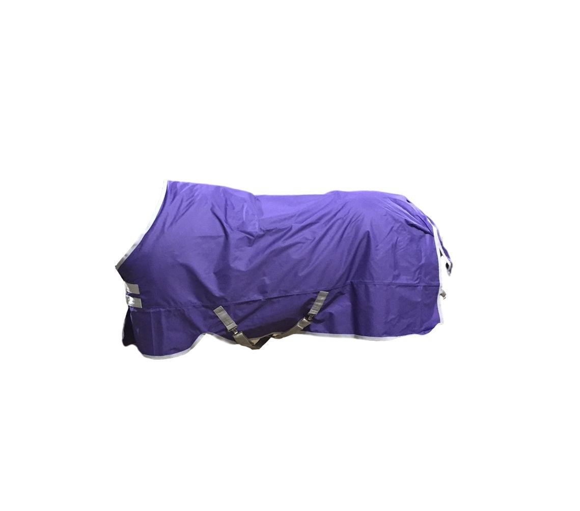 Fig Excalibur 69OSO1O Exclusive Horseware Turnout Blanket Lite Hero Turquoise Excalibur 60