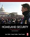img - for Homeland Security, Second Edition: The Essentials book / textbook / text book