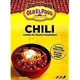 Old El Paso Chili Seasoning Mix, 24 Gram