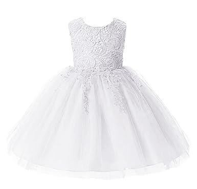 28c1f79045bc6 WanYang Robe De Soirée Filles Princesse pour Enfant Fleur Fille Princesse  Costume De Cérémonie Spectacle De