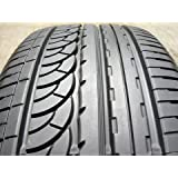Nankang AS-1 Performance Radial Tire - 235/40ZR19 96Y