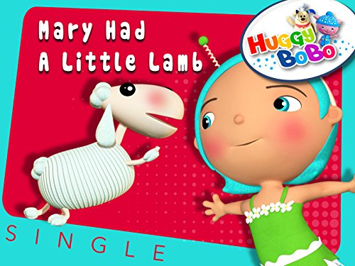 Mary Had A Little Lamb Nursery Rhymes By - Lamb Mary Had Nursery Little Rhyme A
