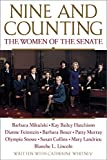 The Women of the United States Senate have forever changed the political landscape.  Their backgrounds, personal styles, and political ideals may be as diverse as the nation they serve.  Yet they share a commonality that runs deeper than politics or ...