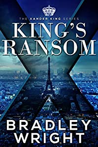 King's Ransom by Bradley Wright ebook deal