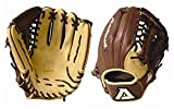ARO18-LT_11.5'' Pattern, Modified Trap Web, Open Back, Medium-Deep Pocket, Left Hand Throw (Right Throw)