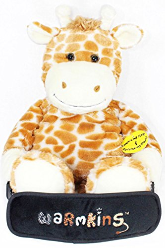 Weighted Stuffed Giraffe