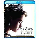 Crown, the - Season 01 Blu-ray