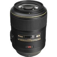 Nikon AF-S VR Micro-NIKKOR 105mm f/2.8G IF-ED Lens #2160 (Certified Refurbished)