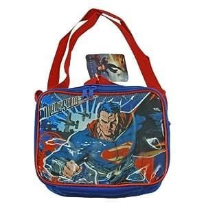 Bolsa para el almuerzo - DC Comics - Superman - hombre de