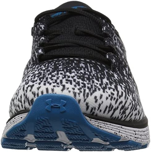 Under Armour Men s Charged Bandit 3 Ombre Sneaker