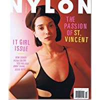 NYLON 表紙画像