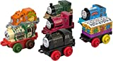 Thomas and Friends 2018 Minis - Set 2 (Pack of 7)