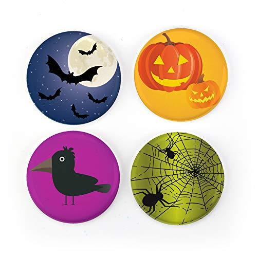 (Buttonsmith Halloween 1.25