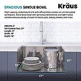 KRAUS Kore Kitchen Workstation