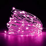 Yugiose Waterproof LED String Light Party Home Outdoor Decoration Lamp Outdoor String Lights