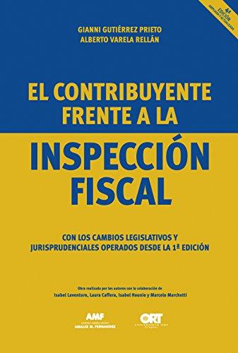 Libro El contribuyente frente a la presión fiscal  PDF