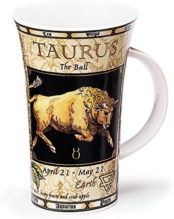 Dunnon Glencoe Taurus - Taza de café: Amazon.es: Hogar