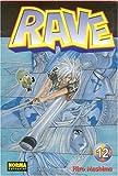 Rave Master 12 (Spanish Edition)