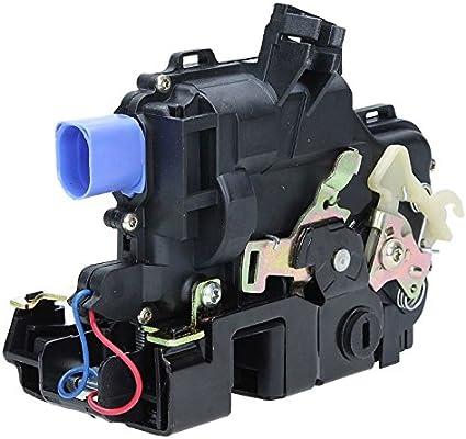 Amazon.es: ECD Germany TS-016 Actuador de cerradura de puerta con ...