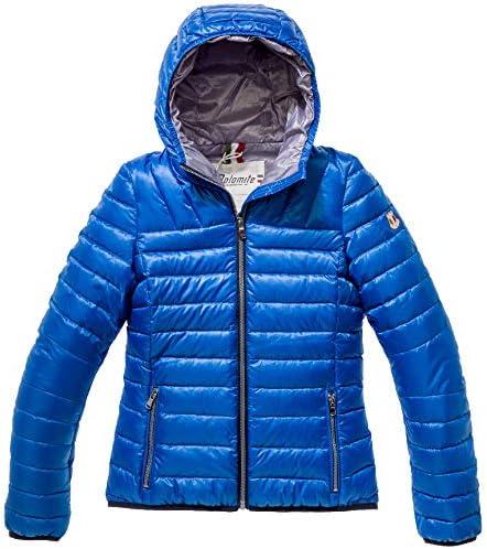 € Dolomite Corvara 2 Ladies Winter Jacket Warm Real Duck Down Jacket New RRP 269