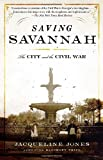 Saving Savannah, Jacqueline Jones, 1400078164