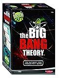Playroom Entertainment Geek Out Big Bang Theory, Game