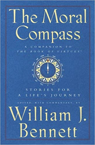 Stories for a Lifes Journey Moral Compass