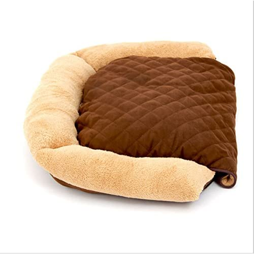 Kimol Pet Bed Seat Protector Dog Cushion Mat cheap