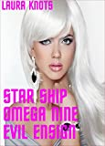 Star Ship Omega Nine Evil Ensign