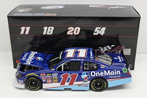 Elliott Sadler 2014 Onemain Financial 1 24 Nascar Diecast