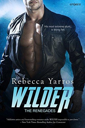 Wilder (The Renegades Book 1)