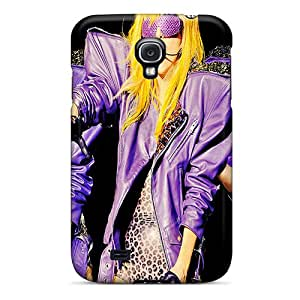Galaxy S4 Hard Case With Awesome Look - HwQTc7412ZfsTf