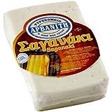igourmet Greek Saganaki Cheese (7.5 ounce)