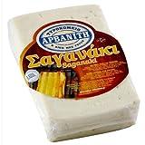 igourmet Saganaki Cheese %287%2E5 ounce%...