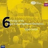 Royal Concertgebouw Orchestra: Anthology Live 1990-2000