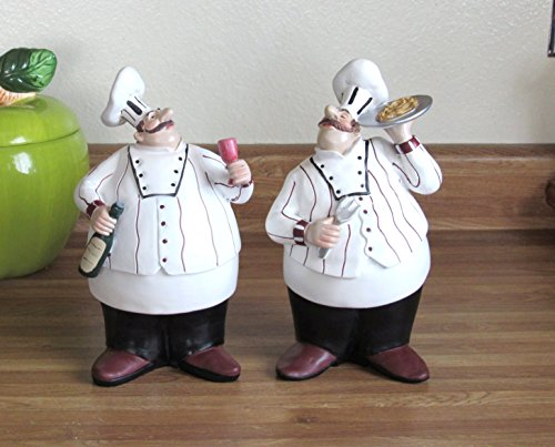 Home Decor Cute Chef