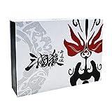 Sanguosha 2017 Kingdom Collection Edition Board Game (三国杀 2017珍藏版 含8神将SP武将)