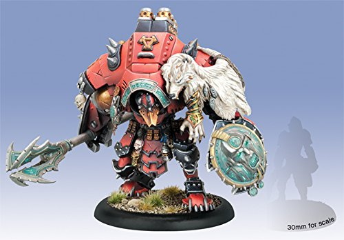PIP33108 Khador: Ruin Character Heavy Warjack (Warmachine Khador Butcher compare prices)