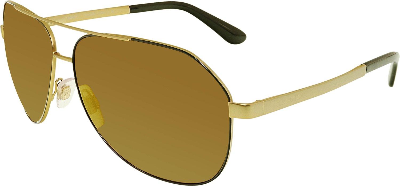 Dolce & Gabbana Women's Sicilian Taste Non-Polarized Iridium Aviator Sunglasses, Matte Grey, 61 mm