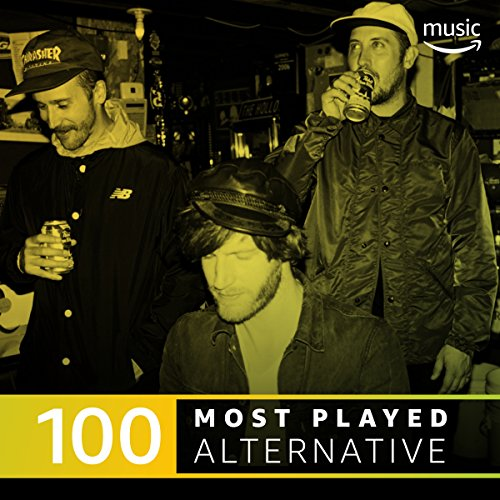 The Top 100 Most Played: - Ambassador Dashboard