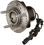Timken HA590213 Axle Bearing and Hub Assembly