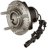 Timken HA590213 Axle Bearing and Hub Assembly