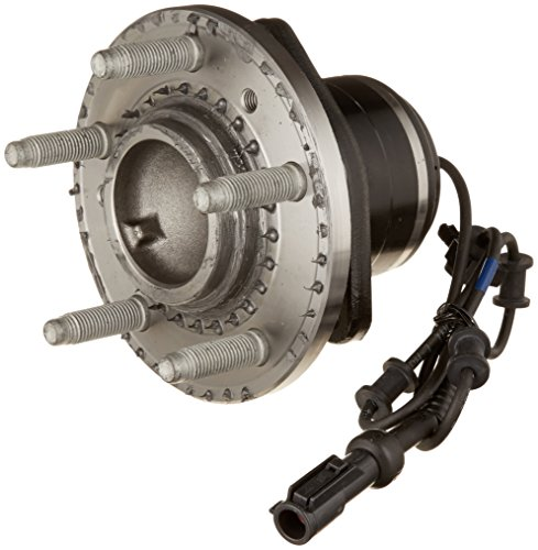 Timken HA590213 Axle Bearing and Hub Assembly by Timken