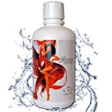 Revive Anti-aging 9% Medium Toned Skintype DHA Sunless Airbrush Spray Tan Professional Solution - CLEAR, TINT FREE (Has no brown tint added) - 64 oz (2 qts)
