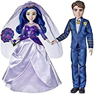 Disney Descendants DD 3.5 Ben and MAL