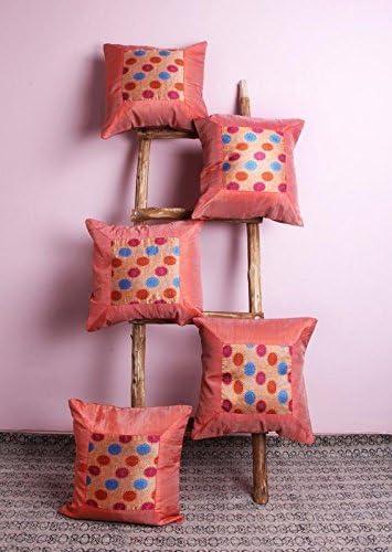 Juego de fundas de almohada para decoración de sofá de casa, juego ...