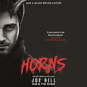 Horns Hörbuch
