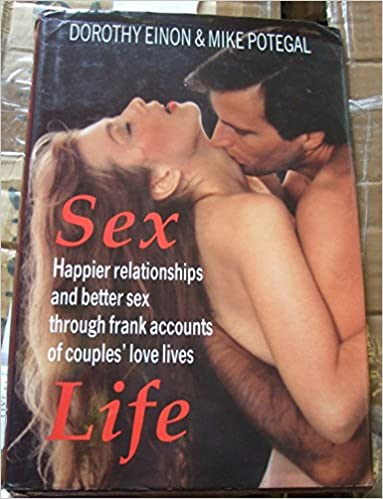 Literature for couples for better sex have