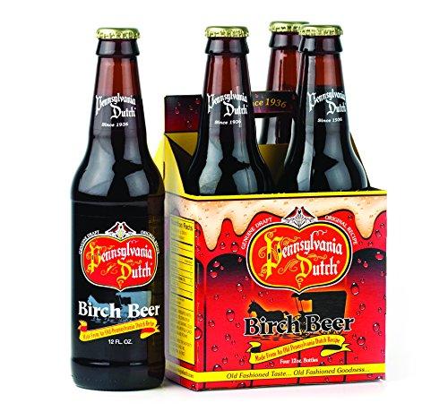 Pennsylvania Dutch Birch Beer 12 oz. (24 ()